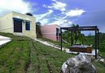 Hôtel Campeche - Hacienda y Glamping La Carlotta-3