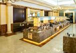 Hôtel Al Madinah - Dar Al Taqwa Hotel-3