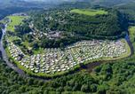 Camping Signy-le-Petit - Camping Floreal La Roche en Ardenne 1-1