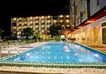 Hôtel Lat Krabang - Sinsuvarn Airport Suite Hotel-1