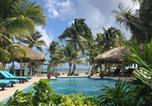 Hôtel Belize - White Sands Cove-1