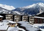 Location vacances Rhône-Alpes - Appartements Le Pra-1