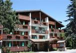 Hôtel Scionzier - Hotel Igloo-3