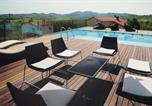 Location vacances Capriva del Friuli - Holiday home Dobrovo Vipolze-3