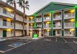 Hôtel Phoenix - Hometowne Studios Phoenix - West-1