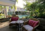 Location vacances Cooktown - Hillcrest Guest House-1