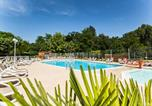 Camping avec WIFI Vallon-Pont-d'Arc - Camping La Digue-2