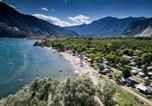Villages vacances Fiesch - Campeggio Conca D'Oro-1