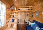 Location vacances Portland - Tiny Digs Cabin House-2