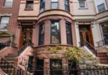 Hôtel Brooklyn - Lefferts Gardens Residence-2