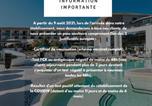 Hôtel Arcachon - Hôtel & Spa Les Bains d'Arguin by Thalazur-3
