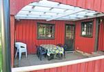 Location vacances Borås - Holiday home Johanneslund Vatunga Borås-2
