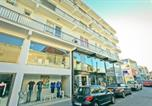 Location vacances Larnaca - P. Ioannou Flats-3
