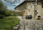Location vacances Ambronay - Le Bellaton-2