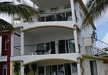 Location vacances Puerto Morelos - Casa Toucan-3