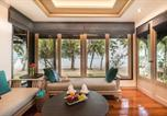 Hôtel Ko Chang - Barali Beach Resort & Spa-1