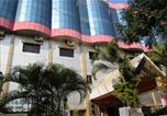 Hôtel Hospet - Hotel Hampi Lotus Karthik-1