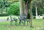 Location vacances Hilmarton - Comedy Cottage, Malmesbury-4