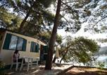 Camping Labin - Mobile Homes Camping Kovačine-3