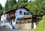 Location vacances Arbizu - Casa Rural Iruso-1