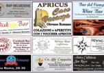 Location vacances Palestrina - La Loggetta di Apricus-3