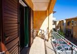 Location vacances  Province de Nuoro - Fan Sard casa vacanze Posada centro nad01-4