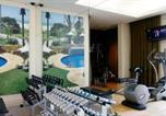 Hôtel Durban - Suncoast Towers-Sunsquare Suncoast-4