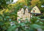 Hôtel Bernkastel-Kues - Boutique-Hotel Jungenwald-1