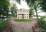 Hôtel Province de Savone - Relais Villa Degli Aceri