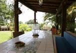 Location vacances Trevignano Romano - Casa Lago Trevignano-3