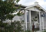 Location vacances Albany - Three Chimneys Bed and Breakfast Boutique Guest House-1