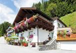 Location vacances Mittersill - Apartment Sonnenschein 1-2