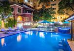 Hôtel Port-au-Prince - Hotel Royal Oasis-1