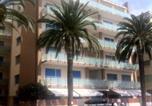 Location vacances Finale Ligure - Gran appartamento sul mare-1