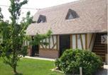 Location vacances Manneville-la-Raoult - Gîtes Les Colombages-3