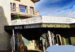 Hôtel Saint-Bon-Tarentaise - Hotel Edelweiss-3
