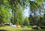 Camping avec WIFI Luxembourg - Camping Plage Beaufort-2