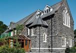 Location vacances Dolwyddelan - Victoria Lodge-2