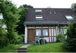 Location vacances Gunstett - Holiday Home Otto Lembach-1