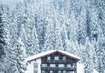 Hôtel Küblis - Alpenhotel Heimspitze-1