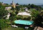 Location vacances Appignano - Villa Il Settecento-4