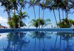 Location vacances  Province de Santa Cruz de Ténérife - Apartamento con 2 dormitorios y vista a Oceano en Fuencaliente, La Palma-4