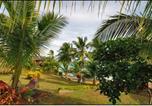 Villages vacances Jagna - Flower-Beach Resort-1