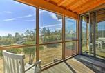 Location vacances Oakhurst - 40-Acre Custom Coarsegold Home w/Hot Tub & Views!-1