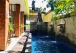Location vacances Tabanan - Dedyluminous Guest House-1