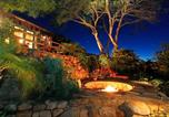 Location vacances Solvang - 1420 La Cima Home-1