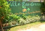 Villages vacances Negombo - Villa Eco Green-2