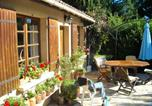 Location vacances Trémolat - House with 2 bedrooms in Tremolat with private pool enclosed garden and Wifi-2