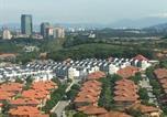 Location vacances Putrajaya - Bushra Residences-4