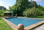 Location vacances  Province de Viterbe - Marta Villa Sleeps 14-3